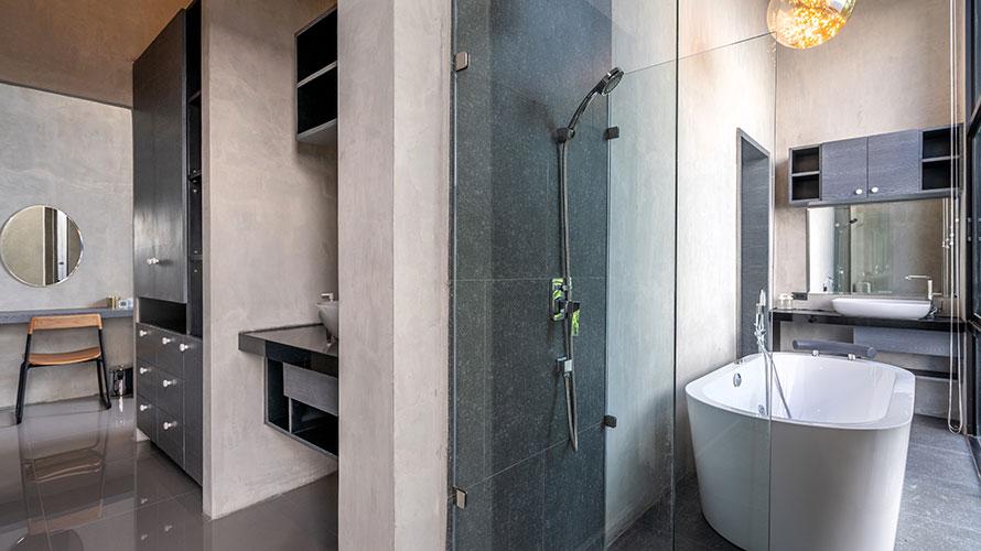 Här hittar du rolig inspiration till badrumsrenoveringen